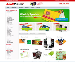 AdultPrinter.com