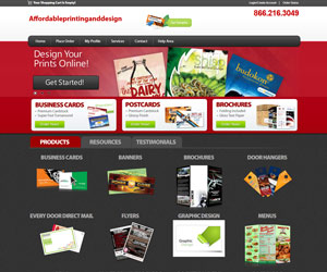 AffordablePrintingAndDesign.com