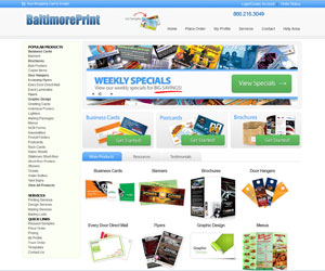 BaltimorePrint.com