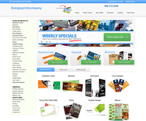 DesignPrintCompany.com