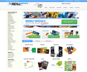 DigitalGraphicsPrinting.com