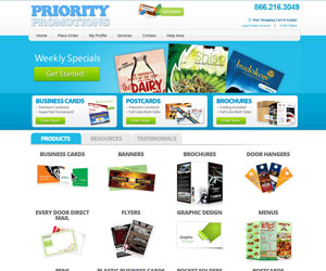 PriorityPromotions.com