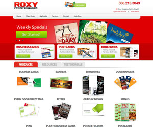 RoxyPrinting.com