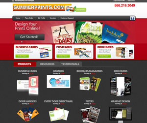 SummerPrints.com