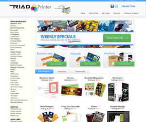 TriadPrinter.com